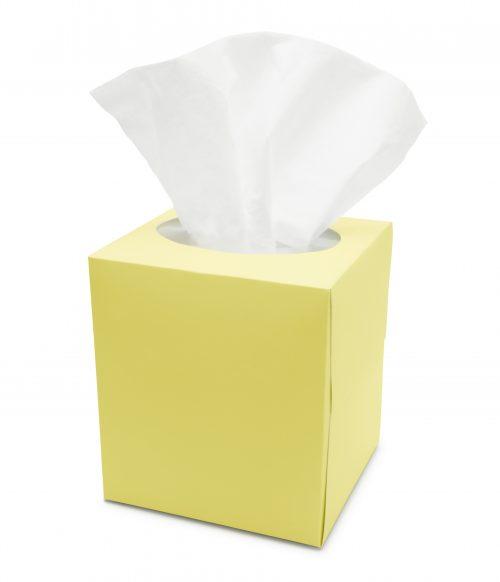 Soy allergies