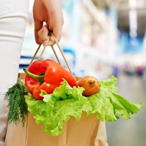 Spend less, shop smart: Vegetables