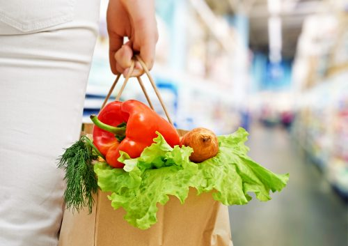 Spend less, shop smart: Vegetables