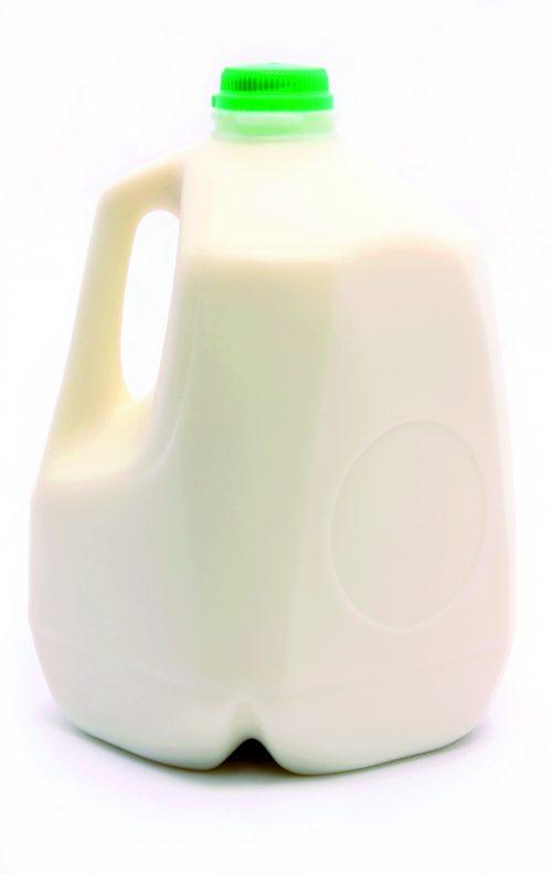 Spend less, shop smart: Dairy