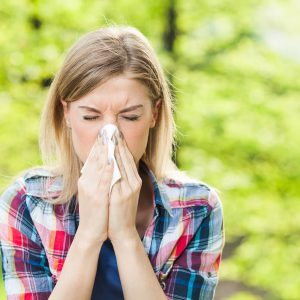 Spring allergies: How to cope!