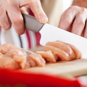 Summer safety: Avoiding food poisoning