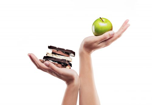 Take control! How to boost your willpower