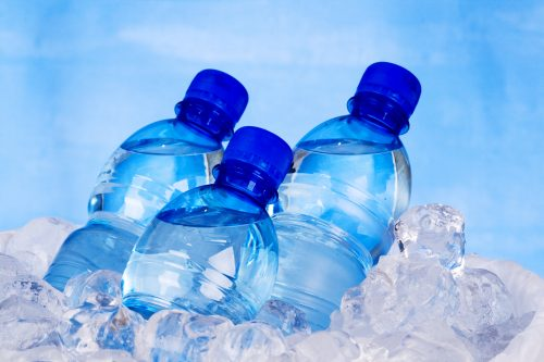 The ethical shopper: Bottled water