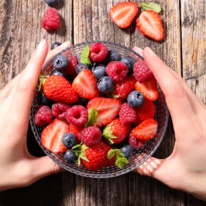 The ethical shopper: Food miles