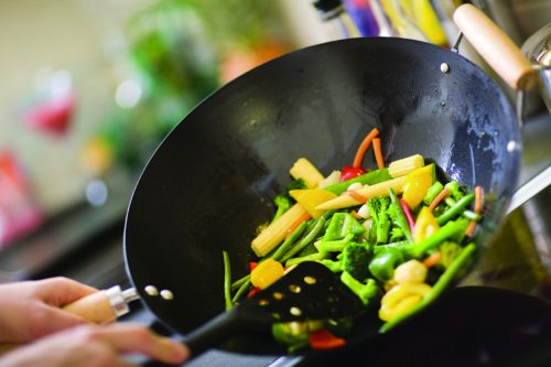 The secrets to healthy, stress-free everyday meals