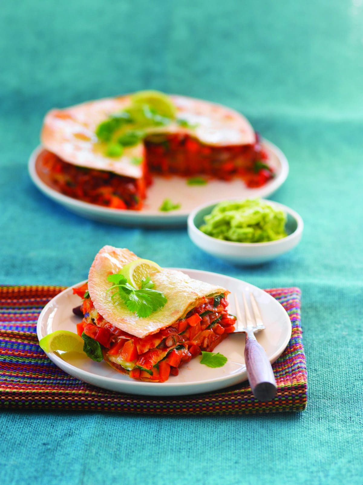 Tortilla stack healthy food guide tortilla stack forumfinder Gallery