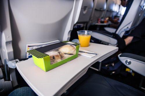 Travel smart: Flying