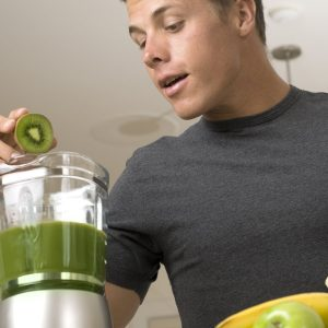 Weight-loss tips for men