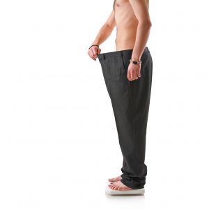 Weight-loss tips for men: How do I know what size is right?