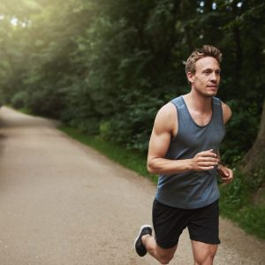 Weight-loss tips for men: Putting it in perspective