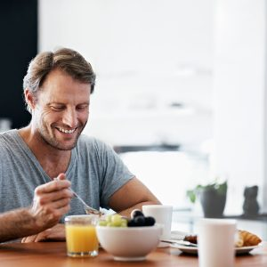 Weight-loss tips for men: Self image