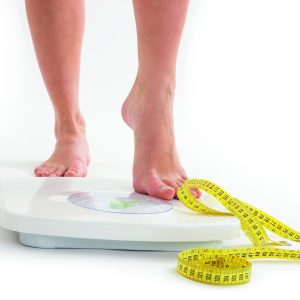 Weight loss: How to create a 'no-fail' environment