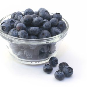 What to do with blueberries
