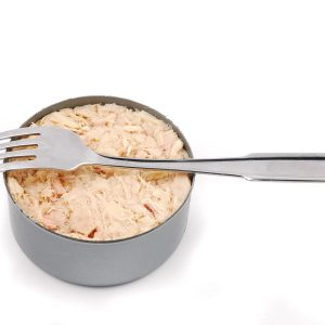 What to do with canned tuna
