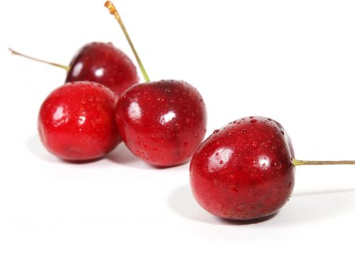 What to do with cherries