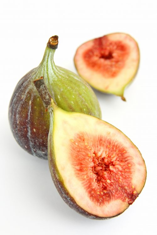 What to do with figs