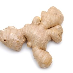 What to do with ginger