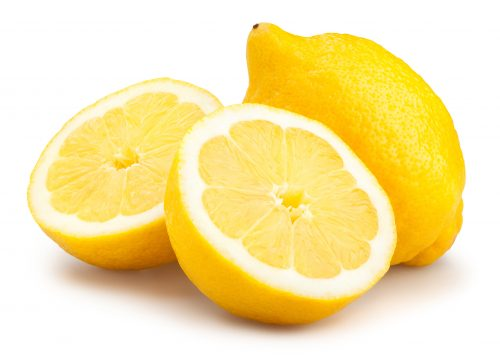 What to do with lemons
