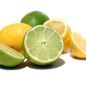 What to do with limes