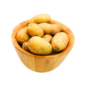 What to do with new potatoes
