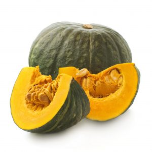 What to do with pumpkin