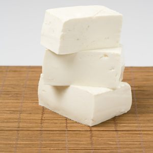 What to do with tofu