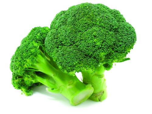 What to do with broccoli