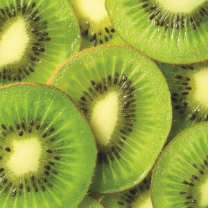 What to do with kiwifruit
