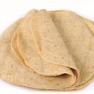 What to do with tortillas