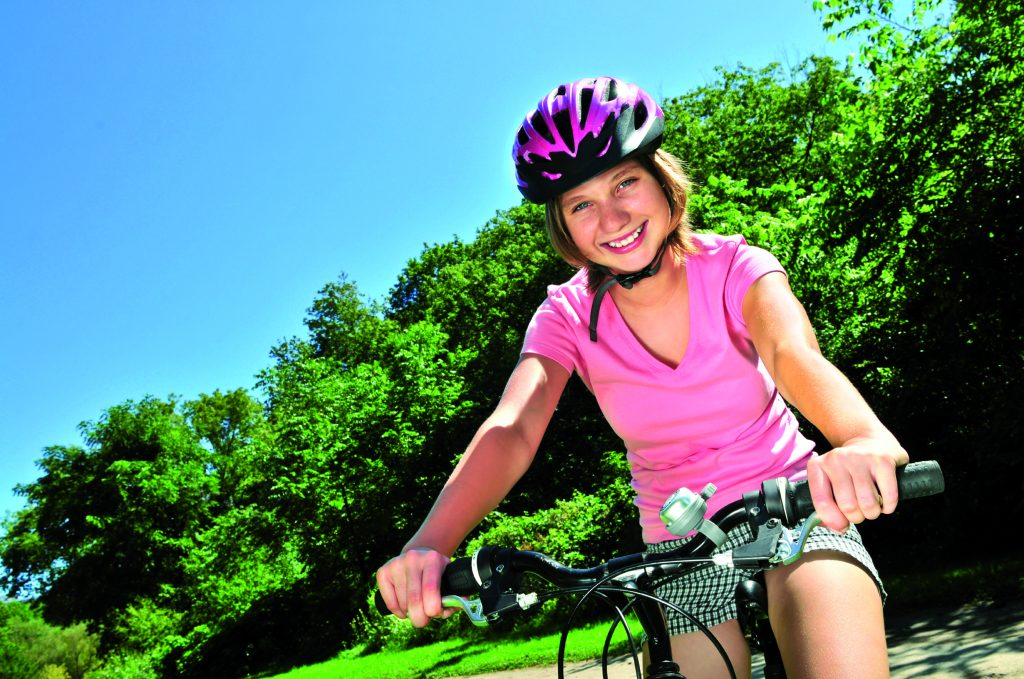What To Feed Active Teens Healthy Food Guide