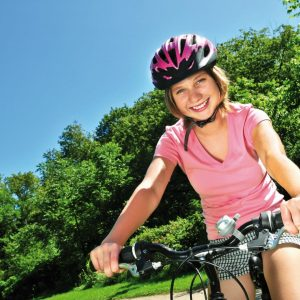 What to feed active teens