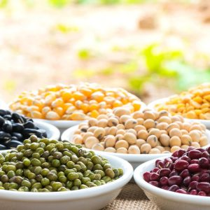 Why do vegetarians need more protein?