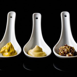 Why we like mustard