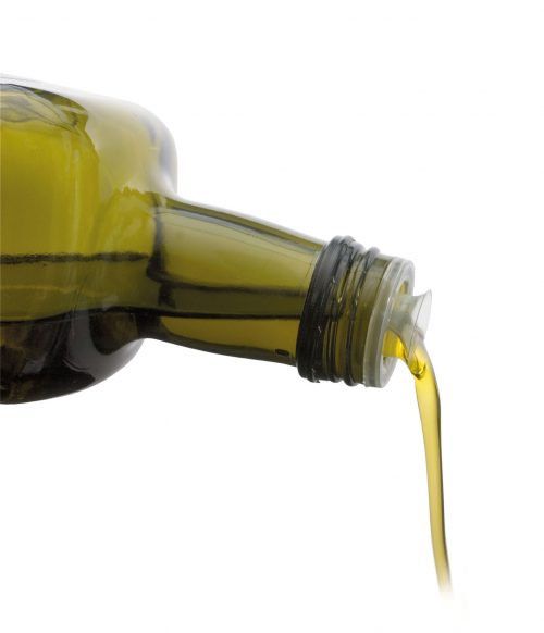 Why you should eat NZ olive oil