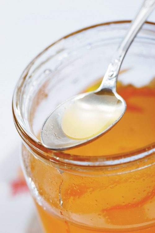 Why you should eat honey