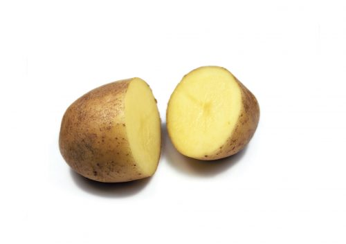 Why you should eat potatoes