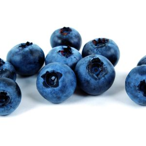 Why we like blueberries