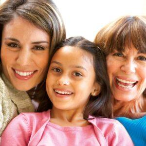 Women's health checklist