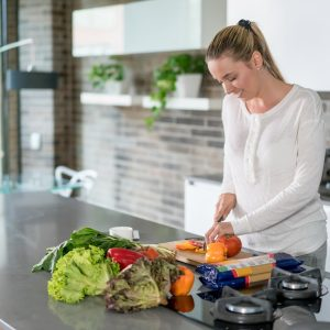 Your weight-loss pantry
