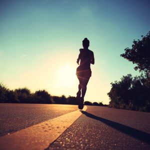 Prepping for a marathon: Eating for the best results