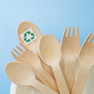 Christchurch events trial eco-friendly packaging