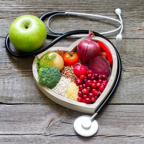 The diseases your diet can save you from