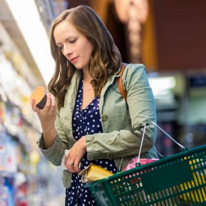 How to spot FODMAPs in packaged foods