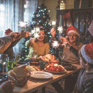 A better holiday mindset