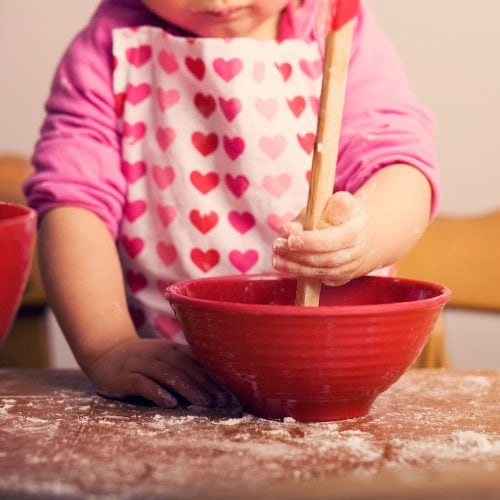15 Food Gifts Kids Can Make For Valentine S Day Healthy Food Guide