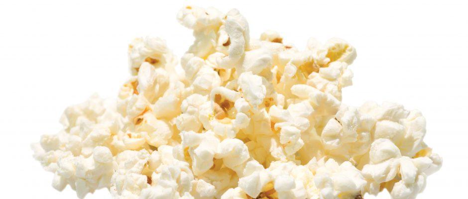 Bought vs homemade: Popcorn