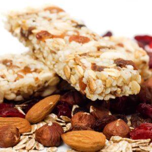 Everyday choices: Healthy snacks