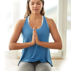 Finding the right exercise balance
