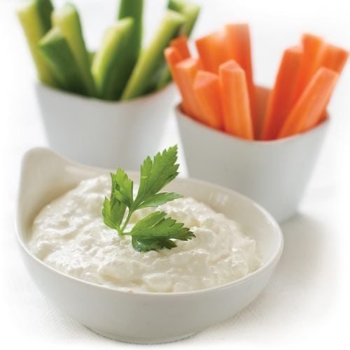 How to choose dips